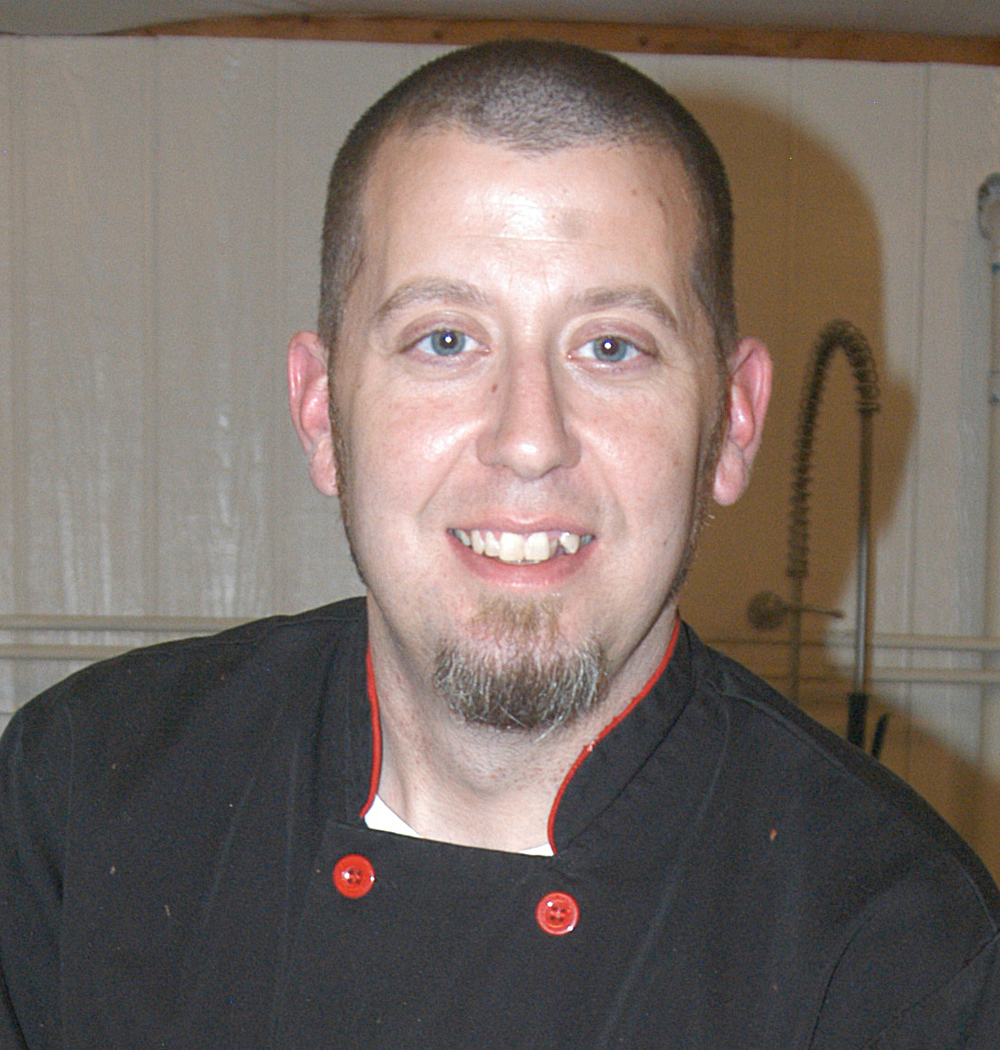 Jeremy Ray