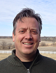 Jeff Kingsley