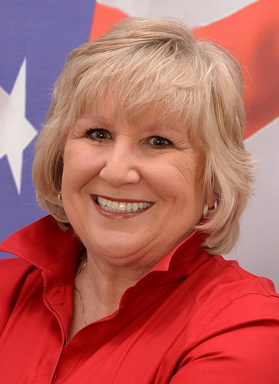 Susan Newburger