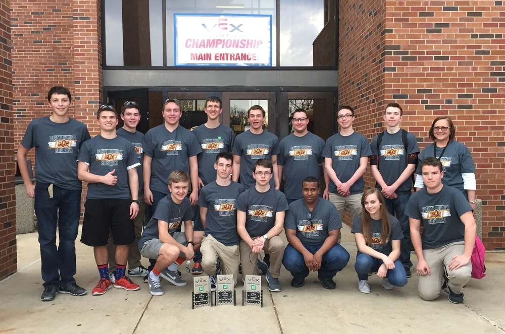 Platte County Robotics Team Looking For Financial Support The
