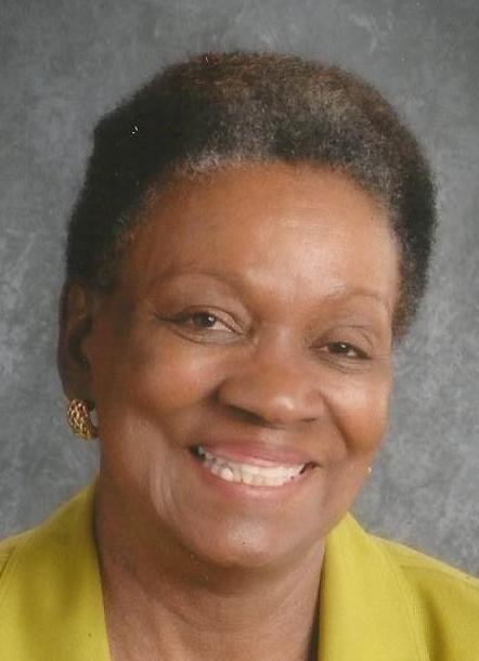 Gwendolyn Cooke