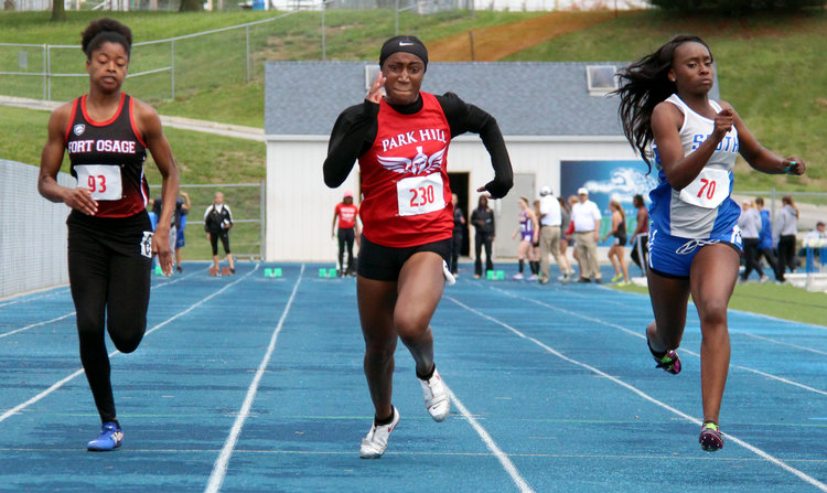 Park Hill relays ready to shine at state Image
