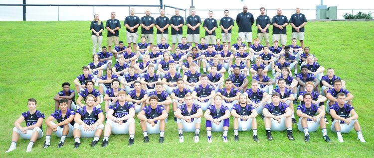 South football wants to make sure 2016 wasn't just a 1-year revival Image