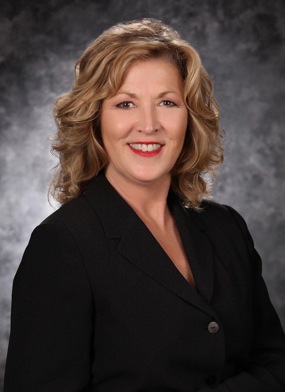 Judge W. Ann Hansbrough