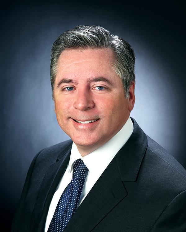 Platte County prosecuting attorney Eric Zahnd