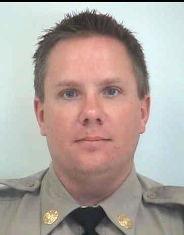 Deputy Michael Macey