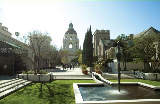 2014 Pasadena, California