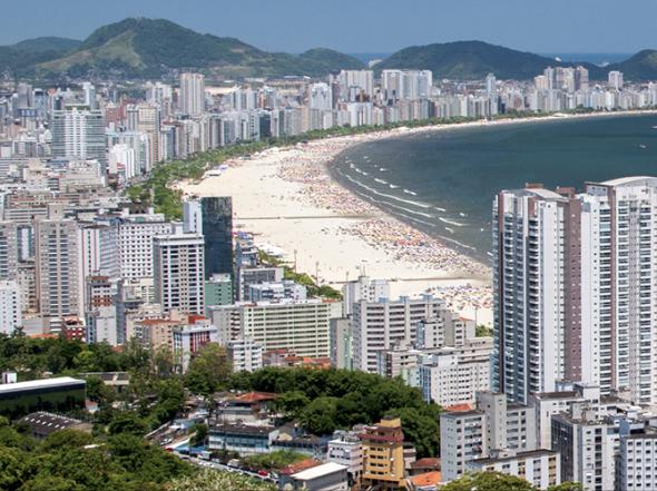 2015 Sao Paulo, Brazil
