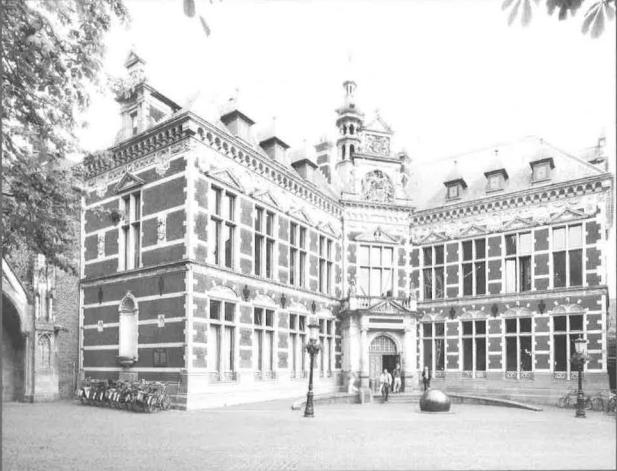 2009 Utrecht, The Netherlands