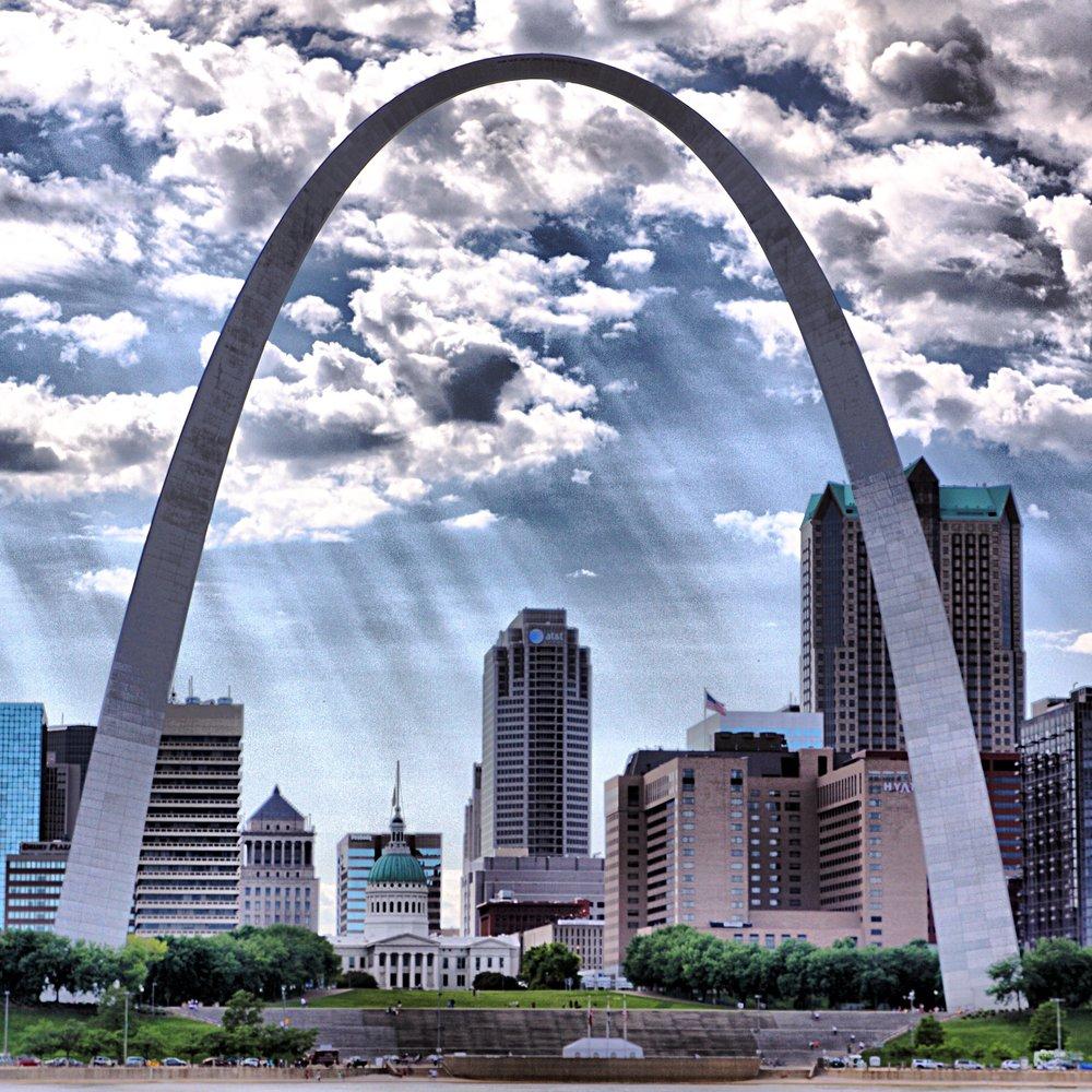 2017 St. Louis, MO