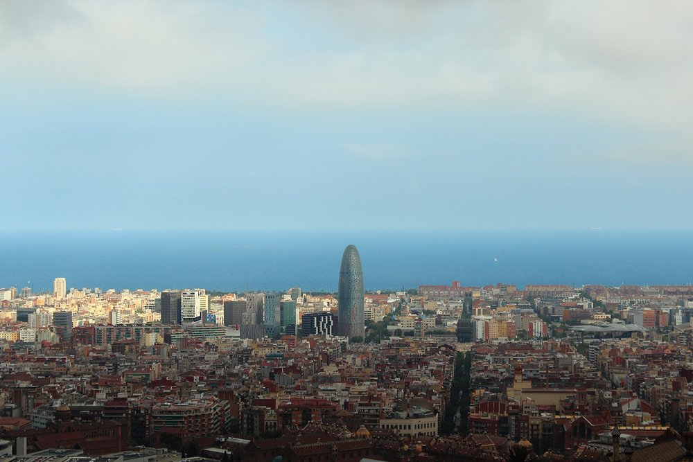 2018 Barcelona, Spain