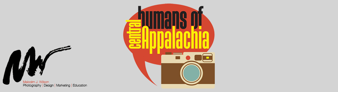 Humans of Central Appalachia