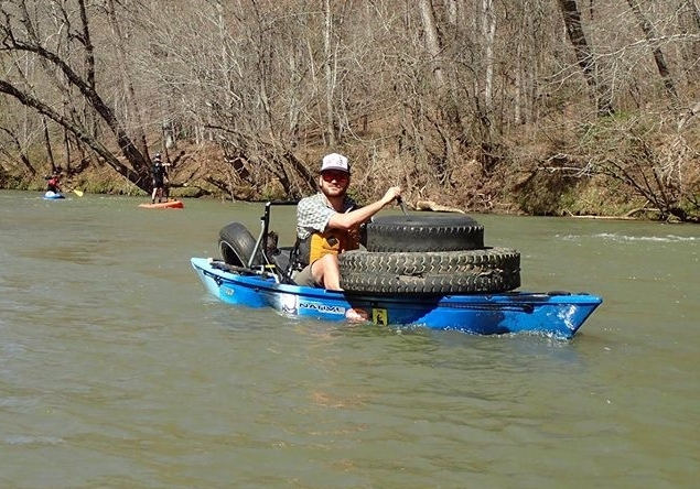 Yadkin River cleanup.jpg