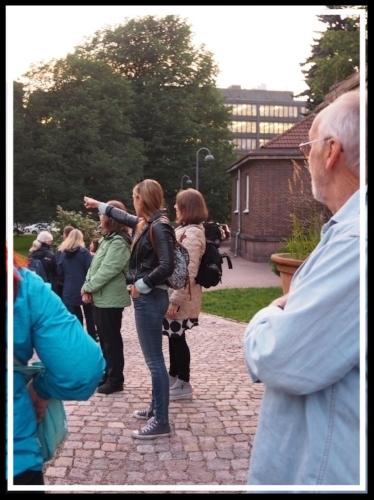 Best walking tours Helsinki