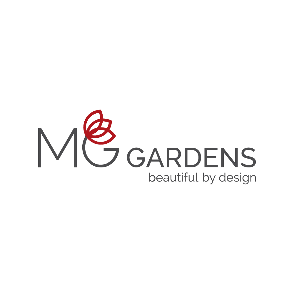 brand design for a landscape designer