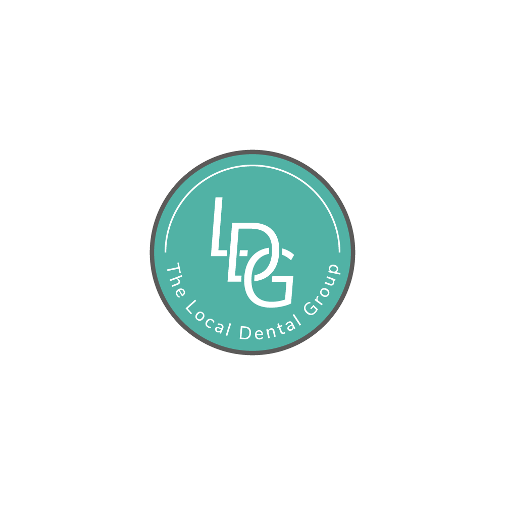 logo design for a dentist