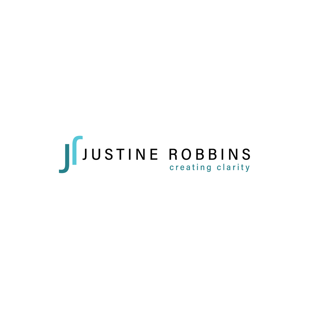 brand design for a business consultant