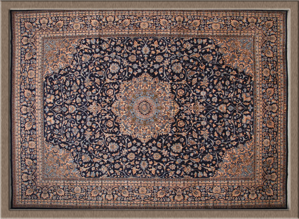 Kerman has been a major center for the production of high quality carpets since at least the 15th century. In the 18th century, some authors considered the carpets from the province of Kerman, especially at Siftan, to be the finest of all Persian carpets partly because of the high quality of the wool from the region (known as Carmania wool).