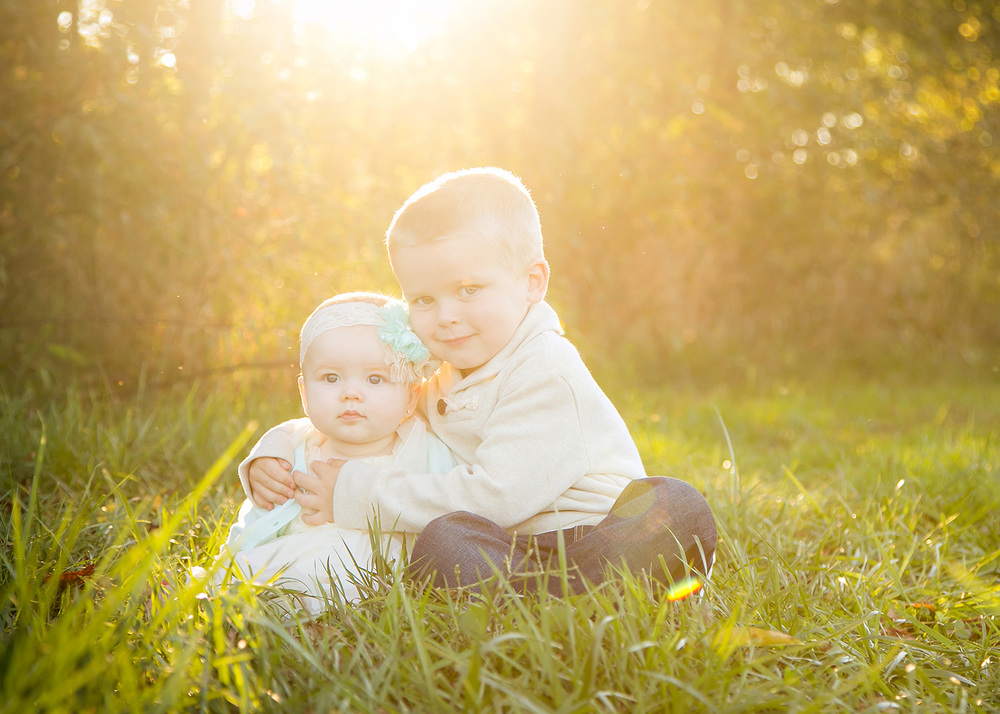 sunset sibling portraits hillary frost photography.jpg