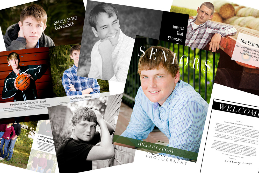 boy senior photography hillary frost