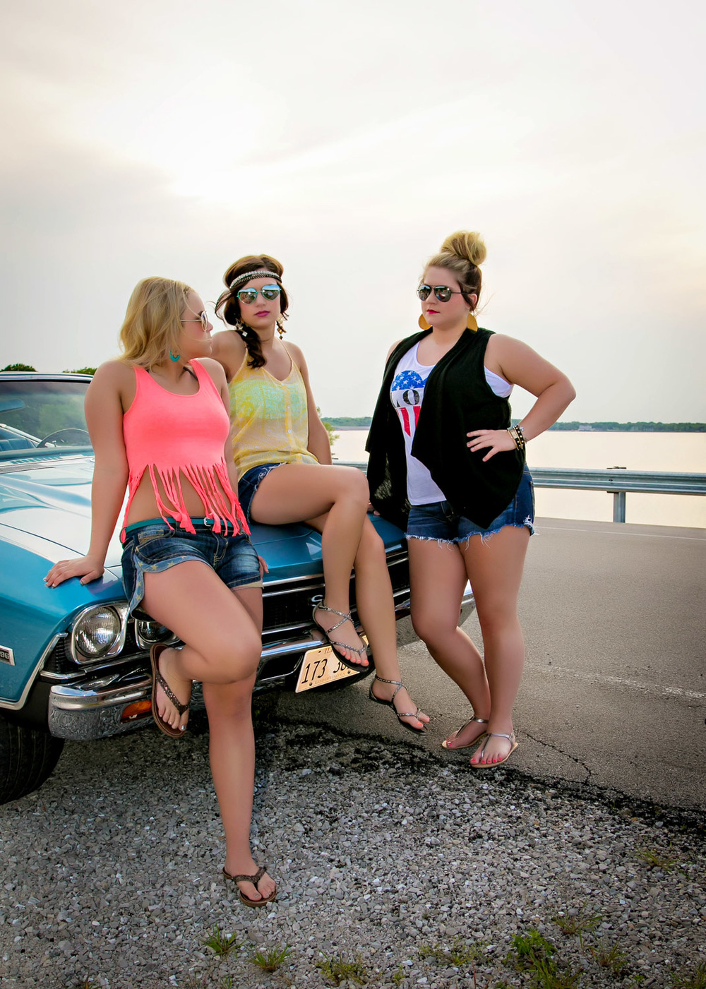 HILLARY FROST PHOTOGRAPHY - Concept Shoot Senior Skip Day 5'14-72.jpg