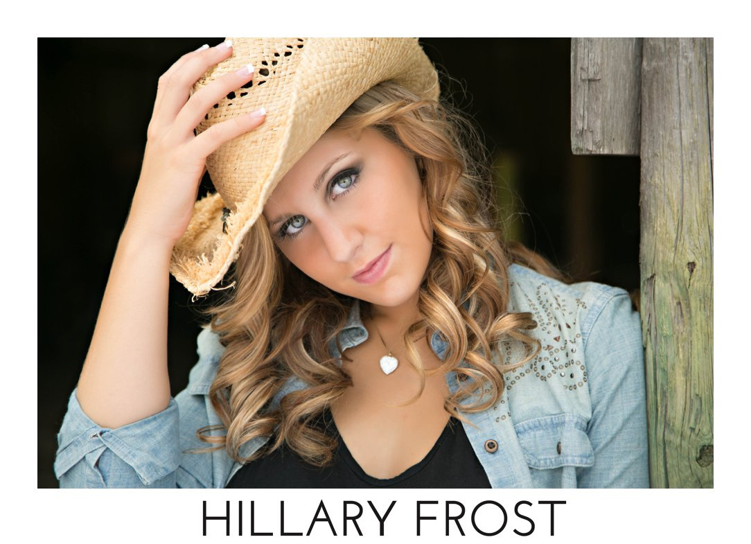 Hillary Frost Photography