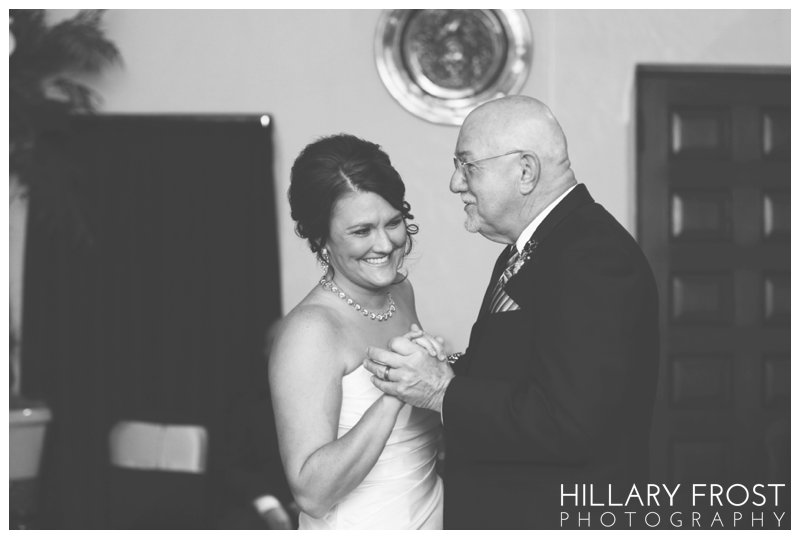 Hillary Frost Photography - St. Louis Wedding PHotography