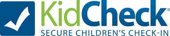 We request that all parents register their children in KidCheck. If you don't an account, click below to begin the registration process.