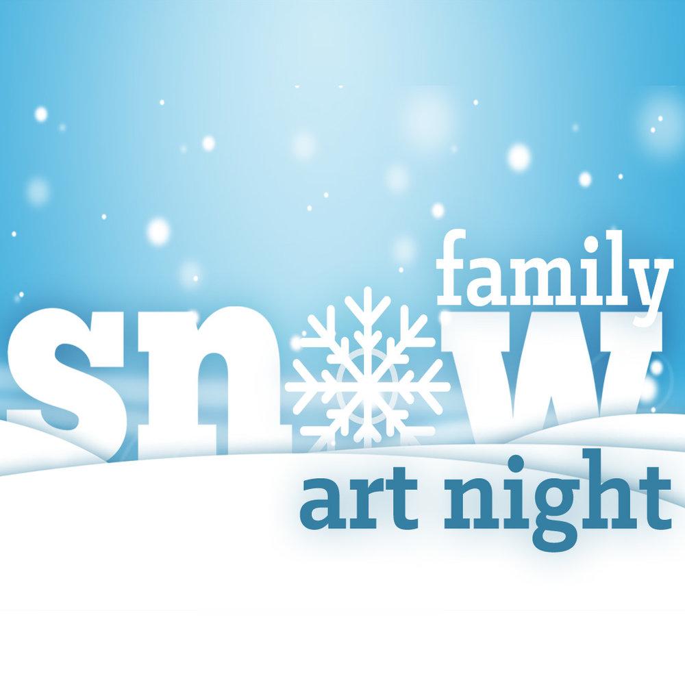 Family Snow Night Square.jpg