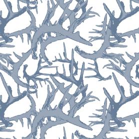 Antlers-Denim