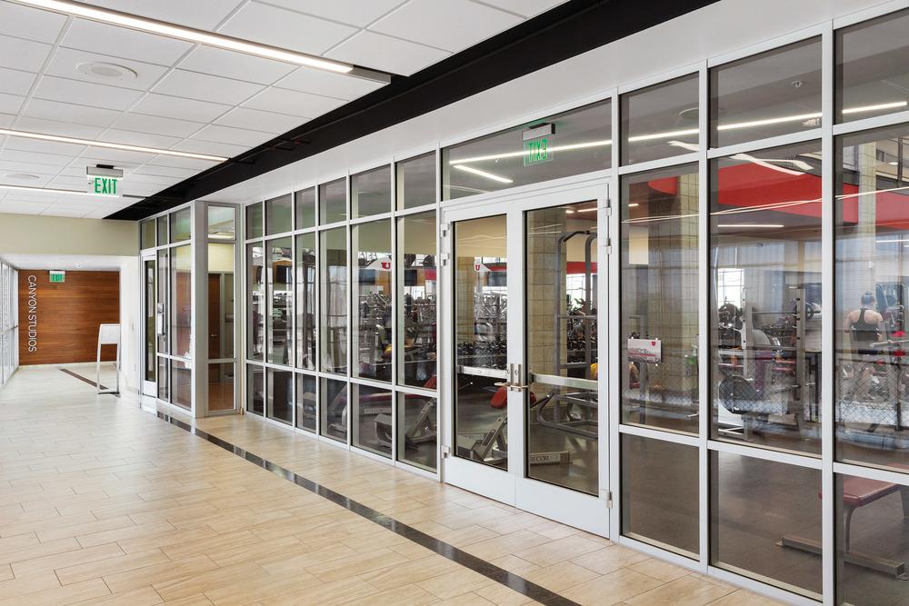 Aluminum Doors Wall : Aluflam — mjd associates of cny