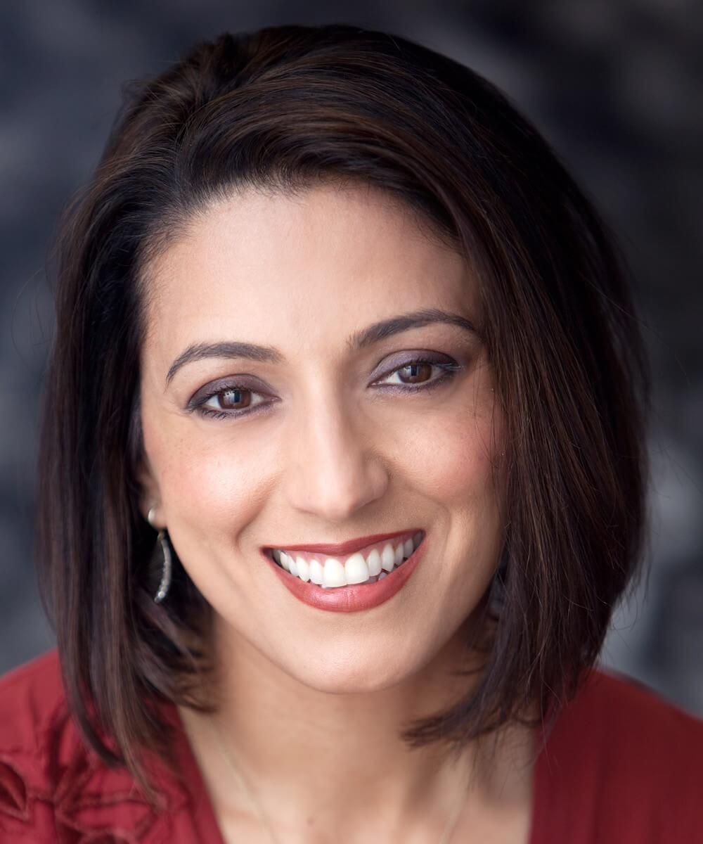 Neda Shamie, MD