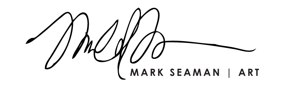 Mark Seaman | Art