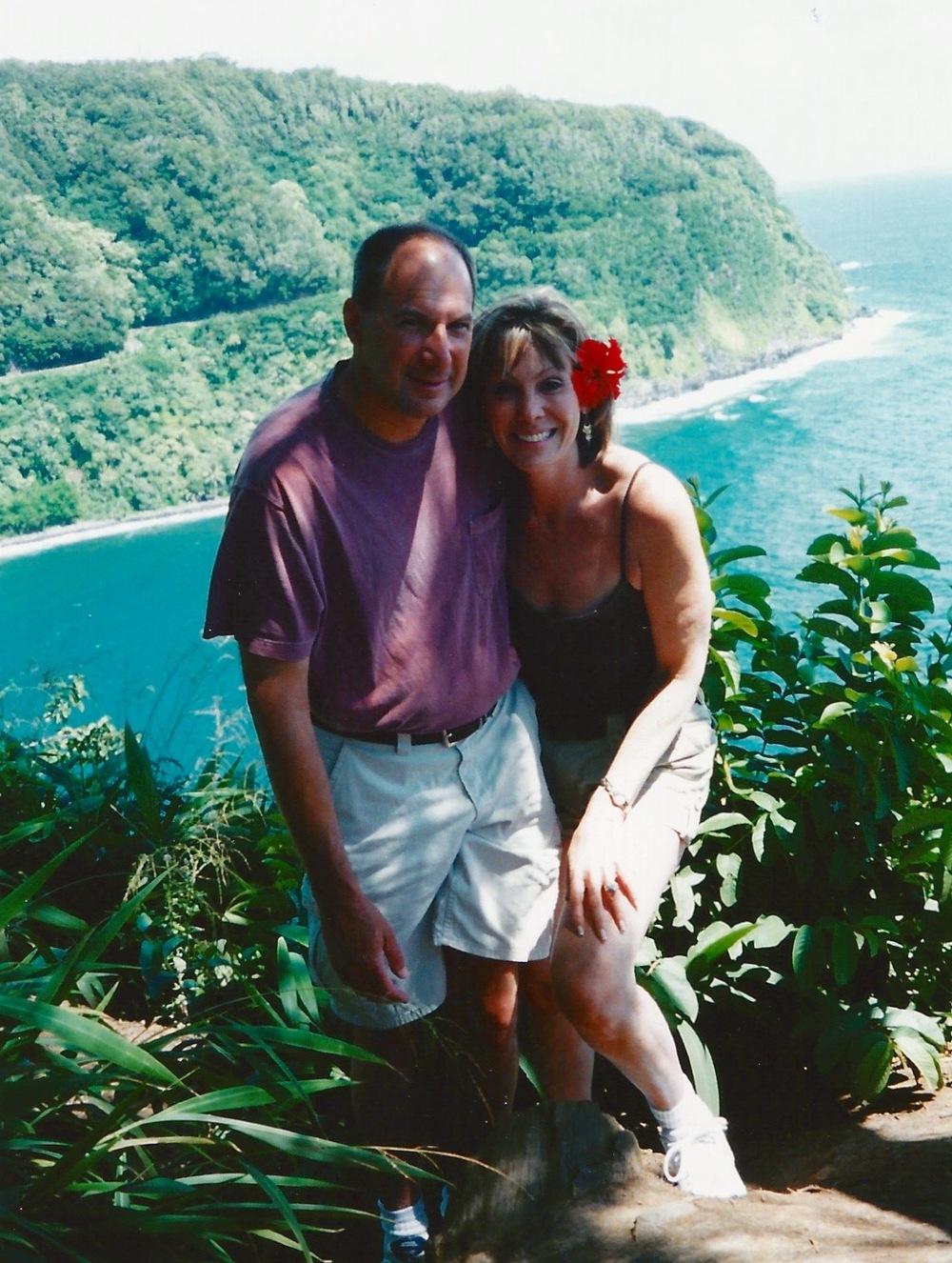 Maui, June 2005