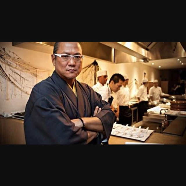 Chef Morimoto of widely acclaimed TV notoriety is going to be opening his first #Canadian #restaurant at 224 King St W in the new #bradjlamb building #theatrepark. Set to open summer #2016. #Toronto keeps getting cooler! Another reason why we love this new landmark #condo building #torontorealestate #torontocondos #torontolife #the6ix #dineTO  (at Theatre Park Condos)