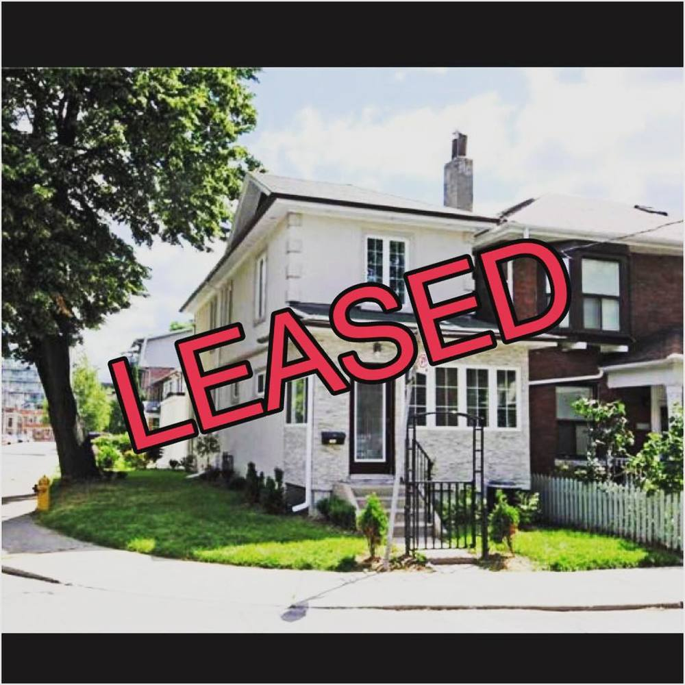 Congratulations to our #landlords who have seen amazing capital appreciation on this investment opportunity in #leslieville all the while attracting premium tenants. Detached houses in #downtown east and #downtown west are great buy and hold options. We manage these properties for our clients. #multiunits #downtownTOliving #queeneast #toronto #the6ix #sixside #torontorealestate #realestate #realtorsofig #bloggersofig #torontobloggers #torontoigers #ReMax #remaxhallmark
