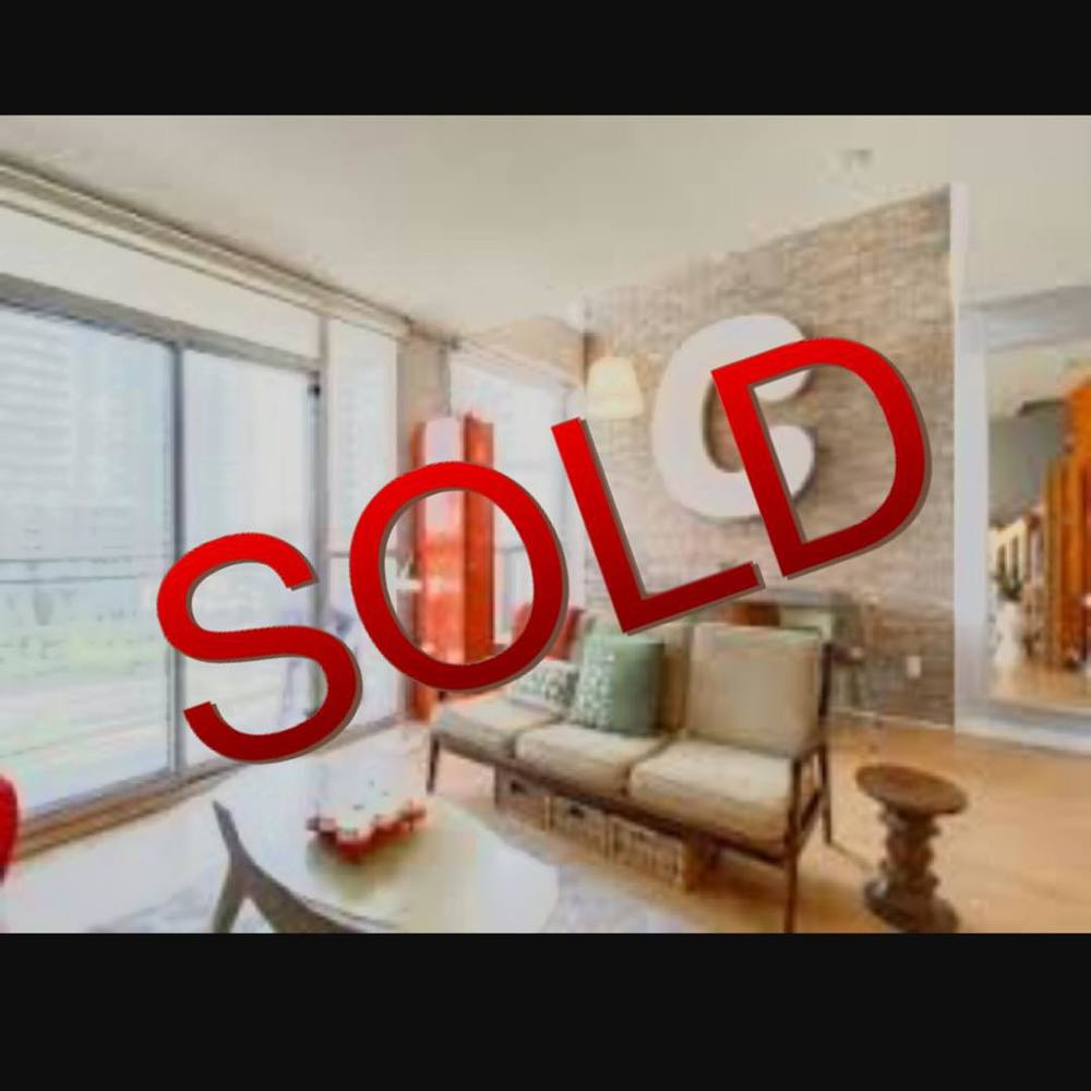 Congratulations to our buyers who will be moving in after labour day to this gorgeous two storey #loft in #kingwest. We kept an eye ms pounced at the right time. Smart moves!       #downtownTOliving #torontofts #toronto #torontocondos #m5v #the6ix #remax #remaxhallmark #torontorealtors #realestate #torontorealestate