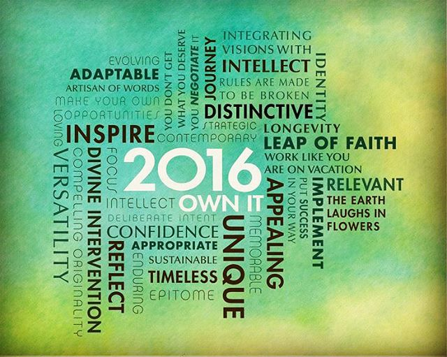 #MotivationMonday What a great #visionboard for 2016. #2016 #EastGTALiving #scarborough #markham #ajax #pickering #torontorealestate #torontoigers #bestofdurham #remaxhallmark #remax