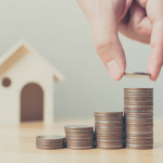 Boost your mortgage payment.