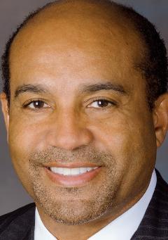 Mike W. Triplett, Sr. | Regional Segment President, Cigna Corporation