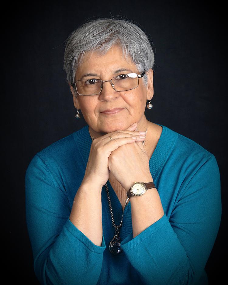 Ruth Garcia Gonzalez