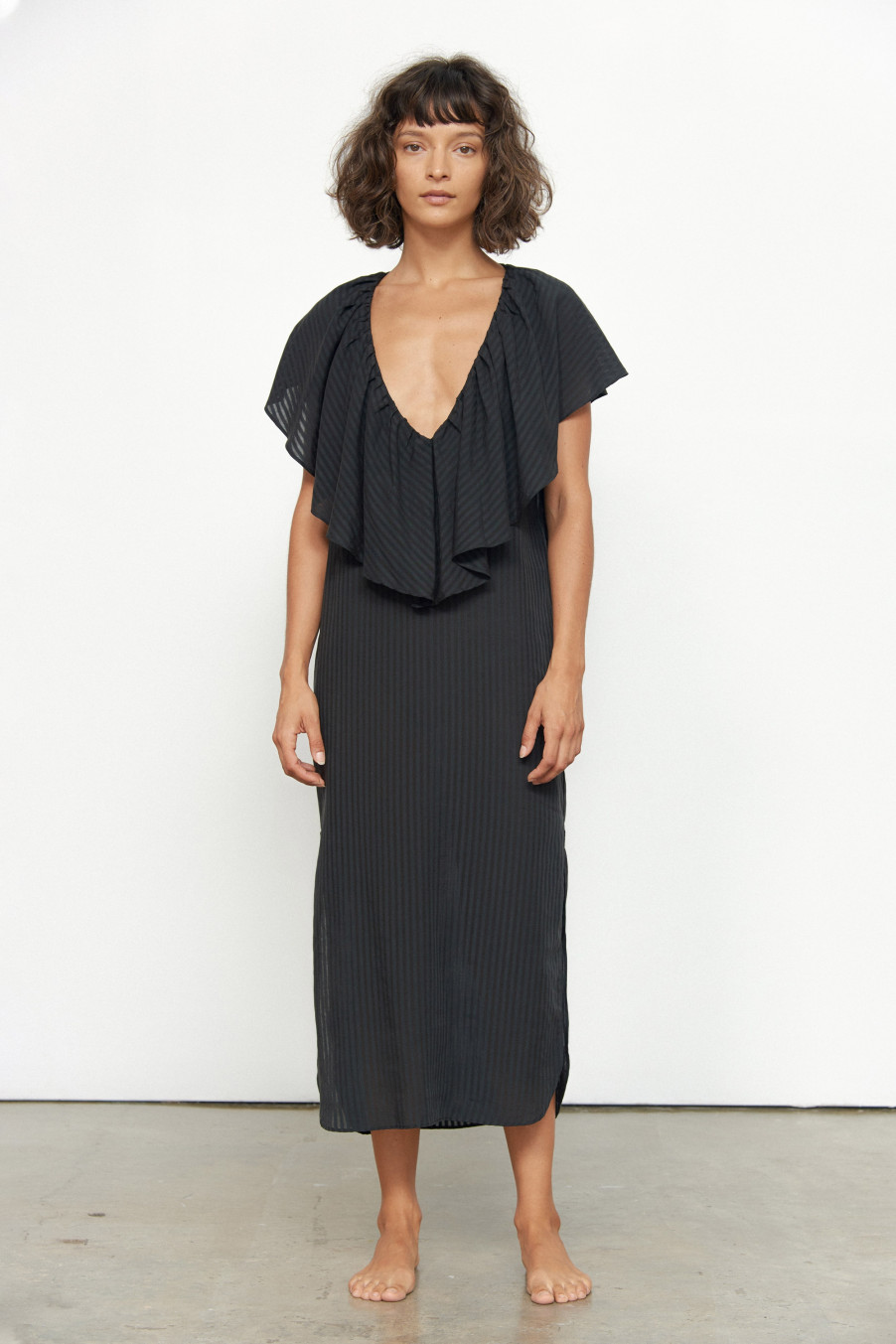 Mara Hoffman Julietta Dress
