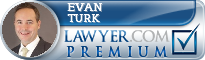 Evan Turk Lawyer