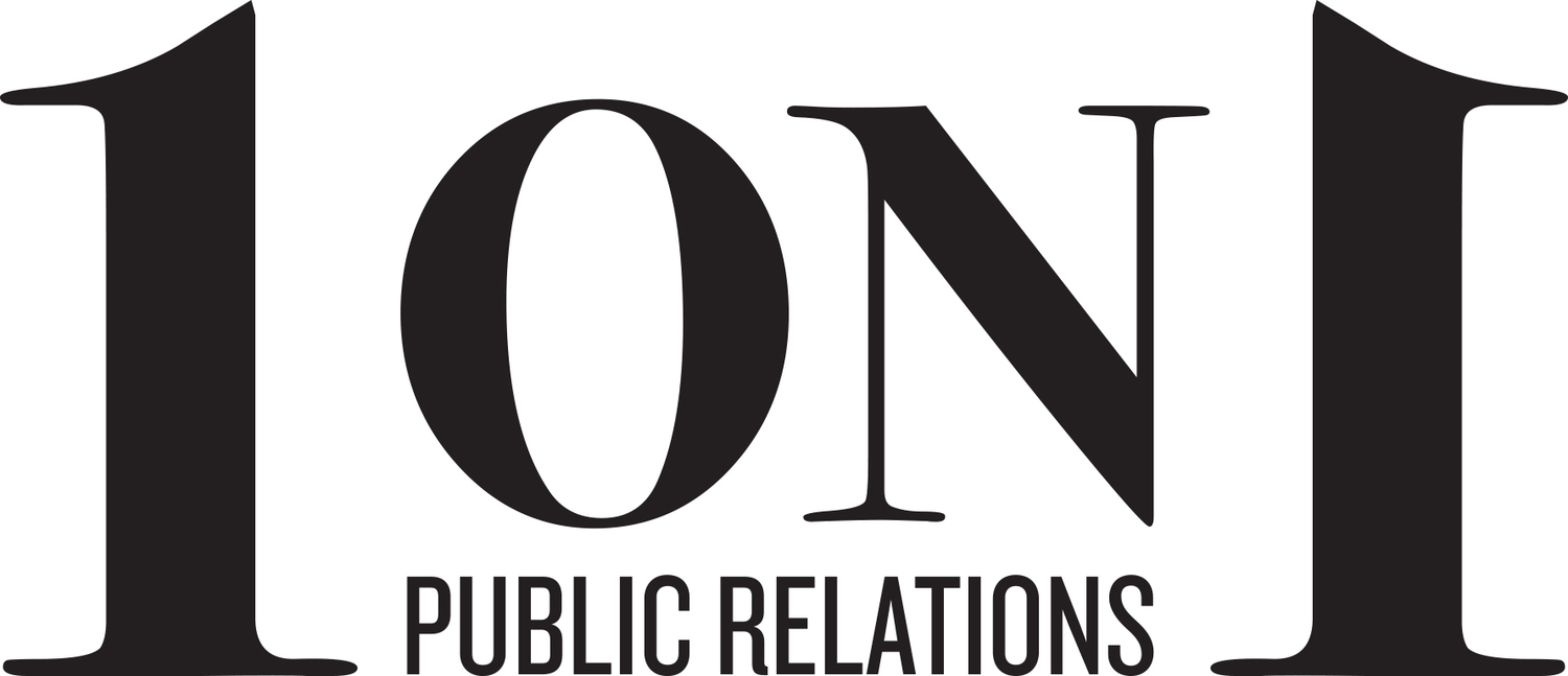 1on1 Public Relations