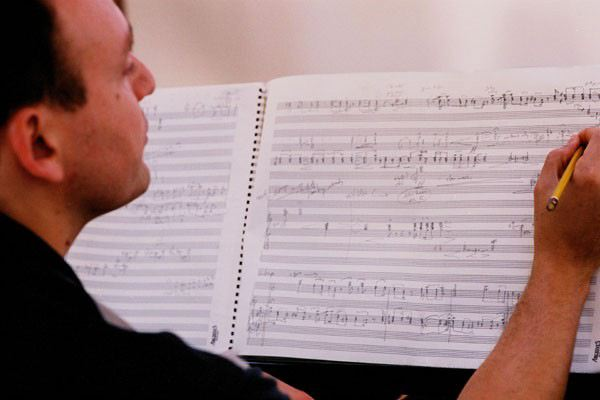 Grammy-nominated composer Derek Bermel is writing a new piece for Poulenc Trio for the 2019-2020 season!