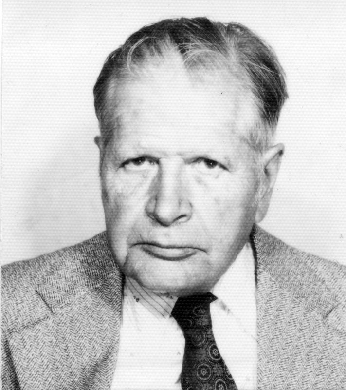 John P. Wymer (WY 4000). Image courtesy of the Historical Society of Washington, DC.