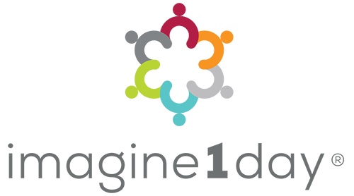 Imagine 1 day