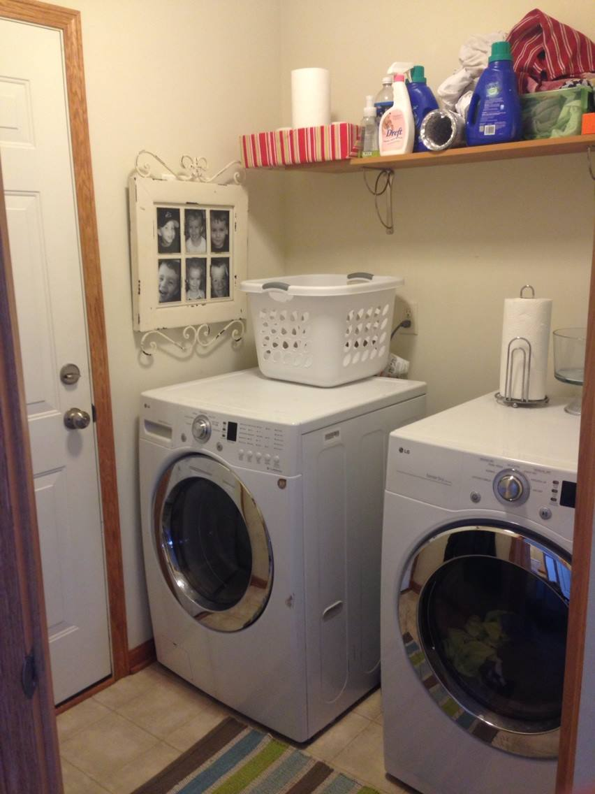 laundryroombefore