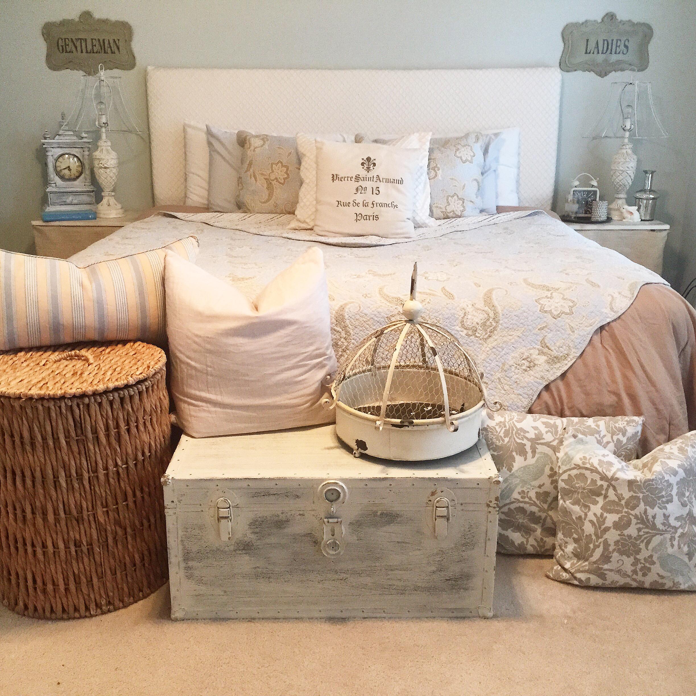 Diy master bedroom makeover - Master Bedroom Makeover