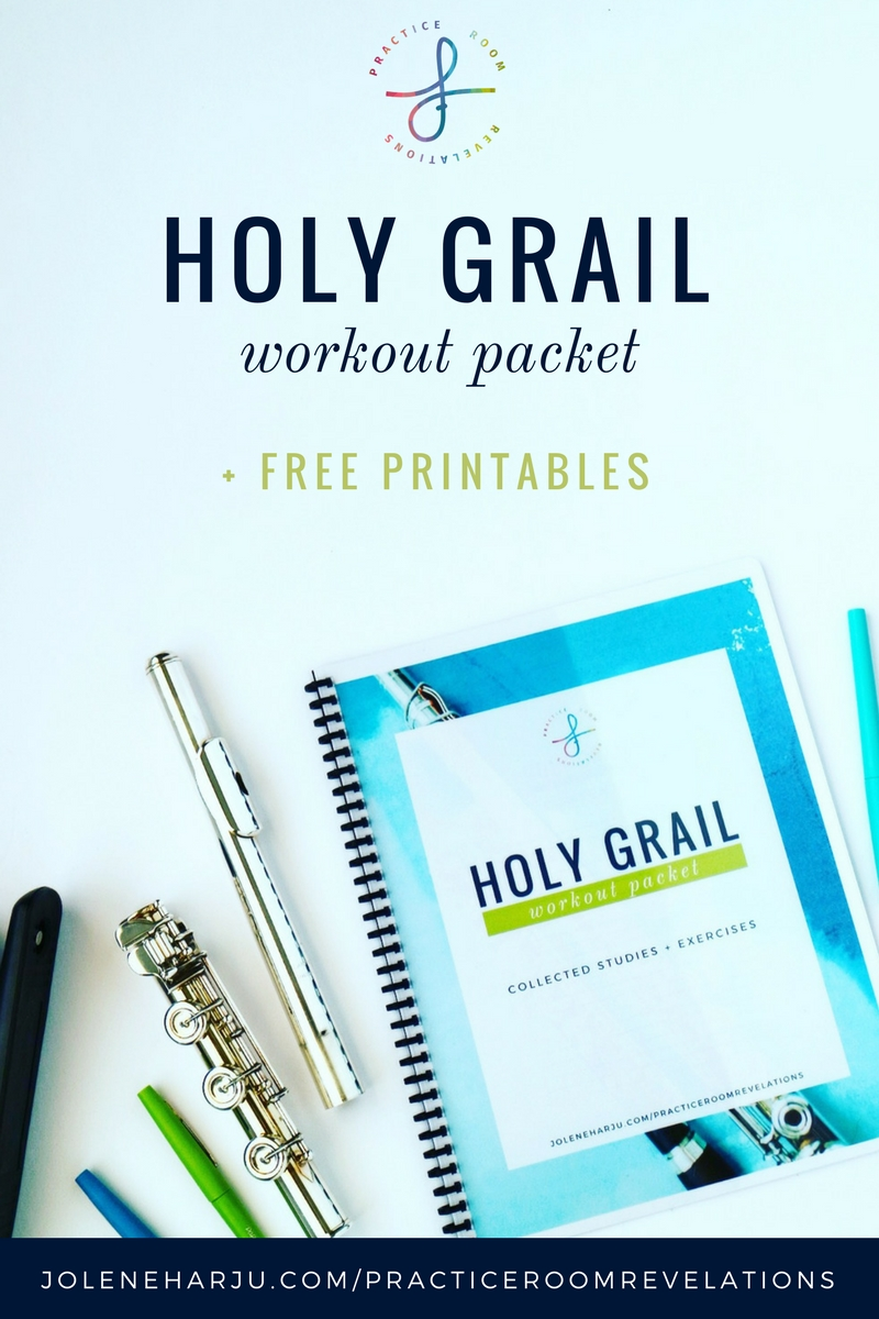 HolyGrailPacket